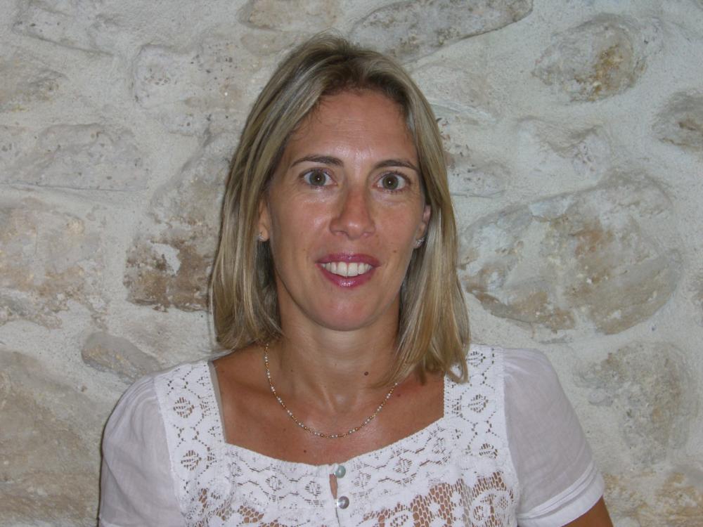 Valérie Bureau, Secrétaire de l'association Senécole